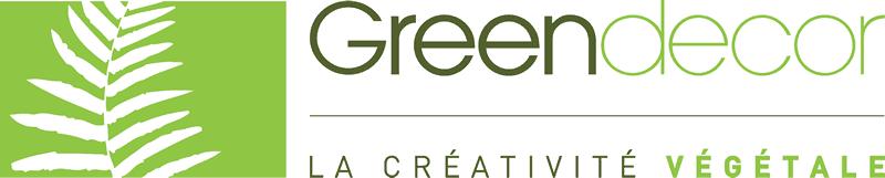 logo Green Decor - Location de plantes et Design Végétal
