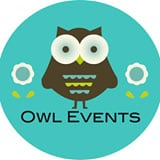 logo OWL events - Client Green Decor