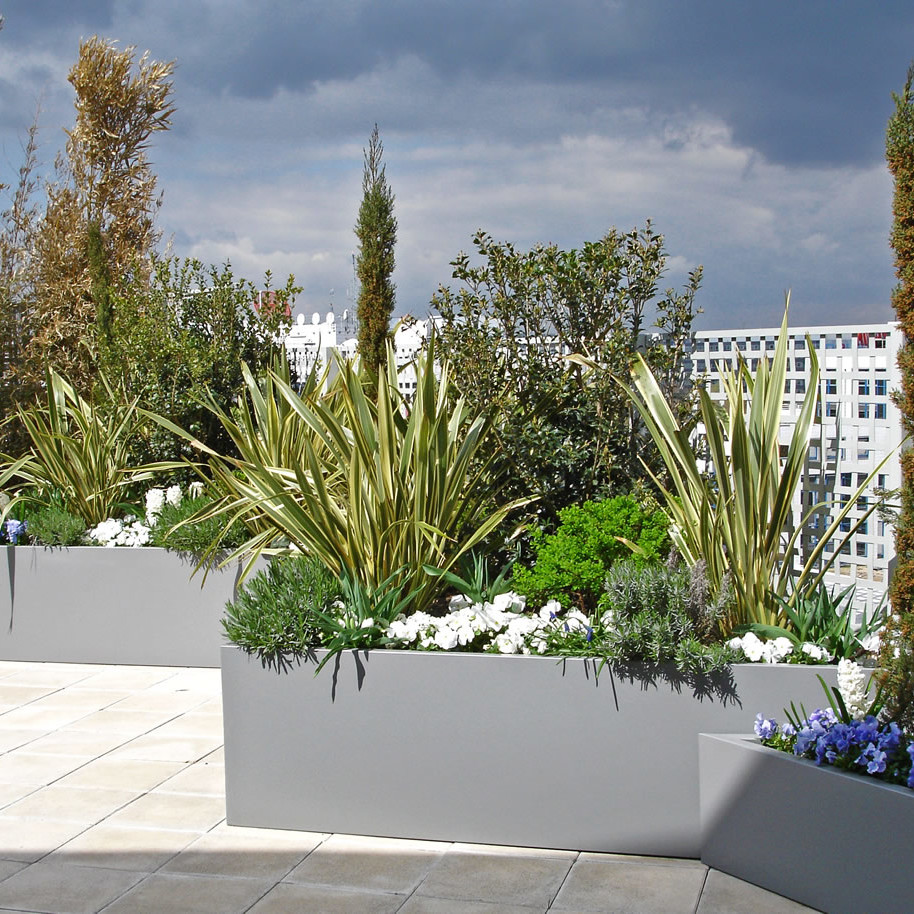 Green Decor Aménagement de terrasses à Paris pour particuliers et entreprises